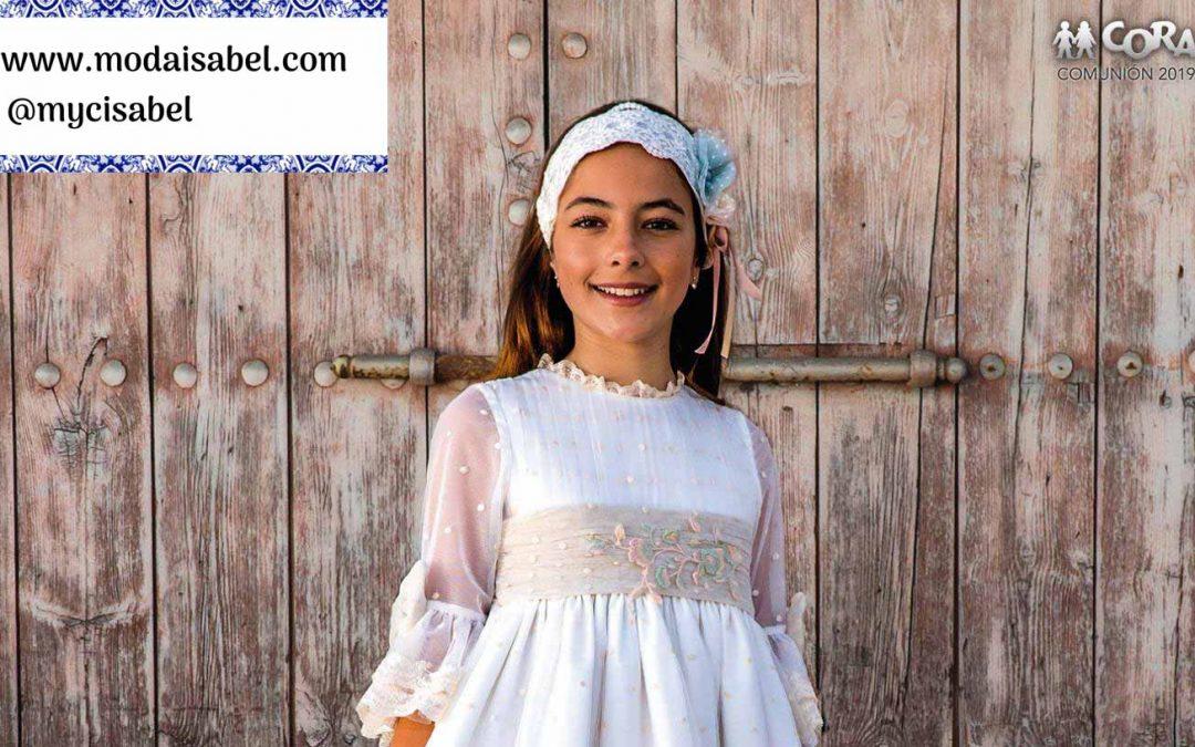 Outlet Cora vestidos y trajes de comunión 2020