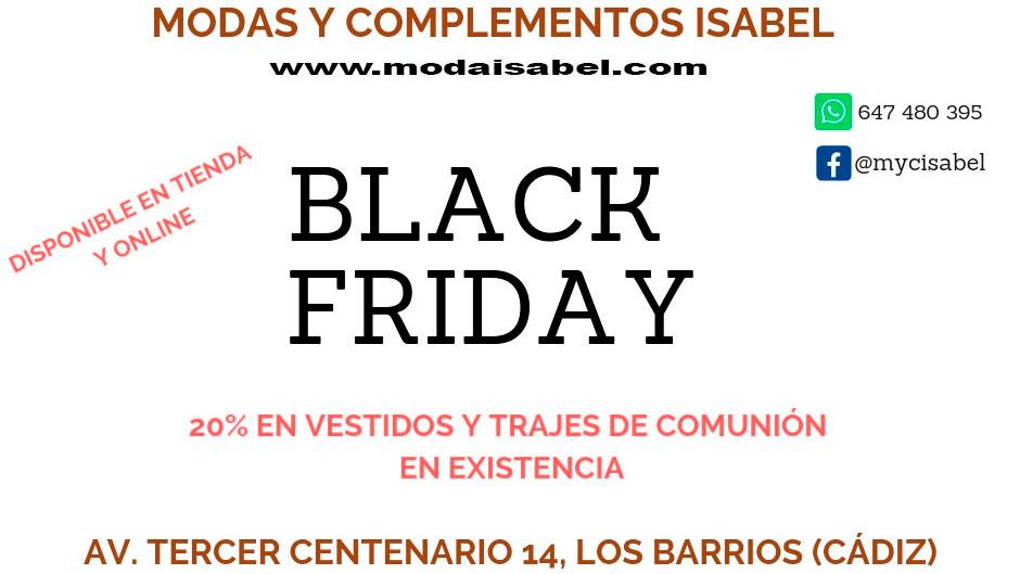 Black Friday de comunión: Un año más, las mejores ofertas en vestidos y trajes de comunión